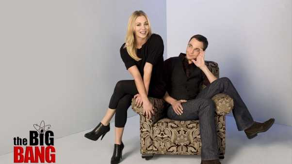 the big bang theory, sheldon cooper, penny
