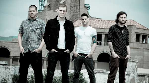 the gaslight anthem, house, tattoo