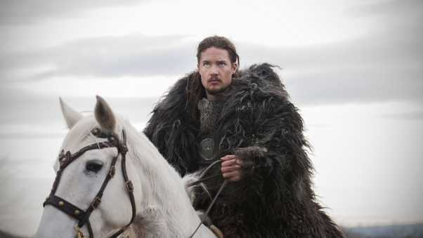 the last kingdom, alexander dreymon, uhtred of bebbanburg