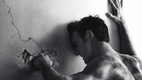 the leftovers, kevin garvey, justin theroux