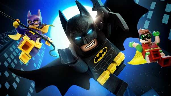 the lego batman movie, characters, batman
