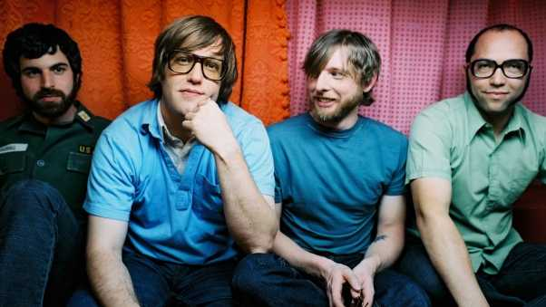 the long winters, glasses, tattoo