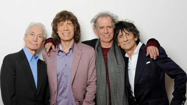 the rolling stones, rock band, mick jagger