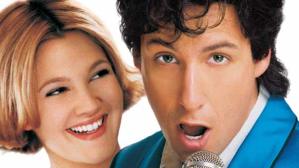 the wedding singer, robbie hart, julia sullivan