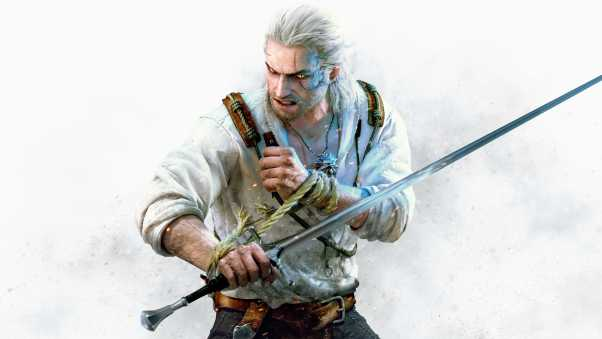 the witcher 3, wild hunt, characters