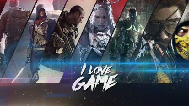 the witcher, assassin creed, unity