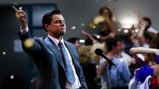 the wolf of wall street, leonardo dicaprio, jordan belfort