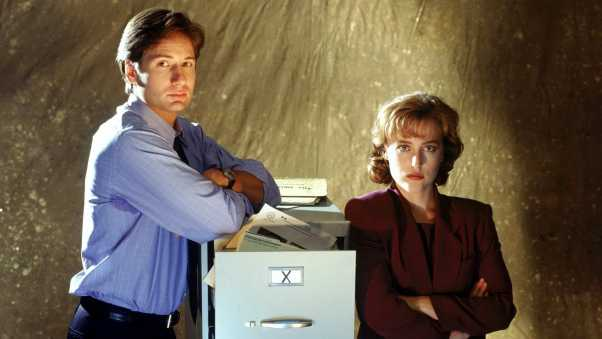 the x-files, dana scully, gillian anderson