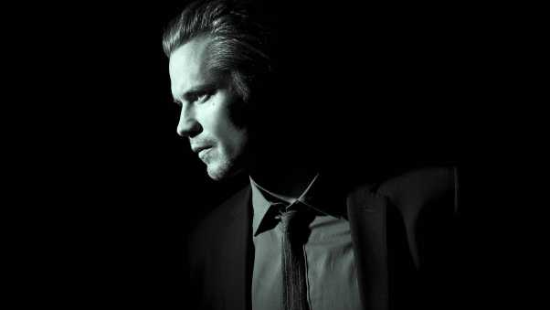timothy olyphant, justified, face