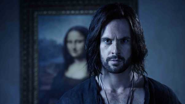 tom riley, promo, season 2