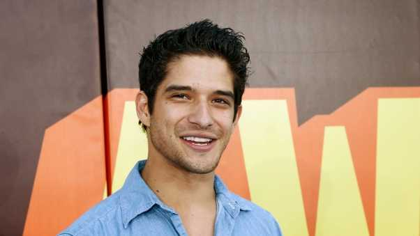 tyler posey, actor, smile