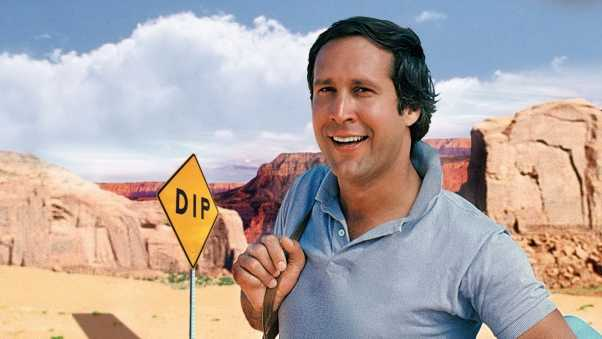 vacation, 1983, chevy chase