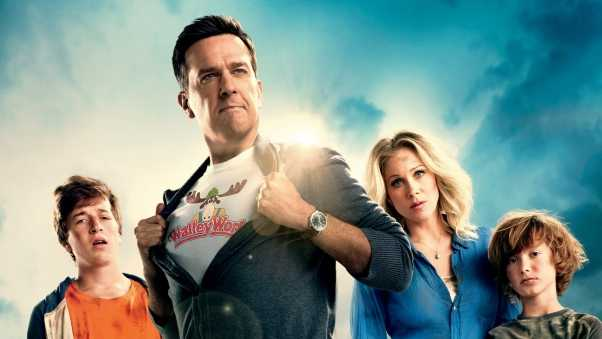 vacation, 2015, ed helms