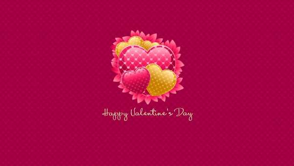 valentines day, inscription, congratulation