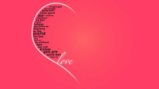 valentines day, inscriptions, words