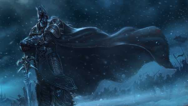 warcraft, lich king, sword