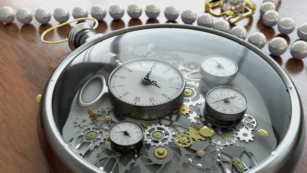 watch, dial, beads