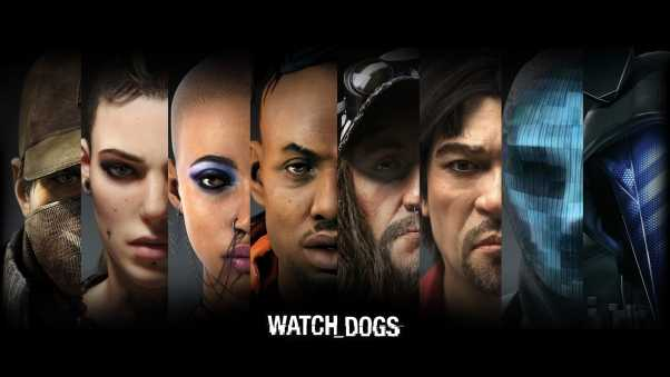 watch dogs, aiden pearce, clara lille