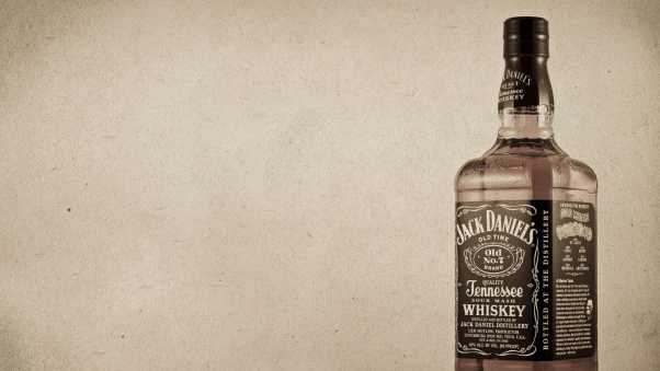 whiskey, jack daniels, bottle