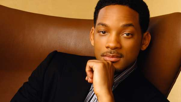 will smith, actor, chair