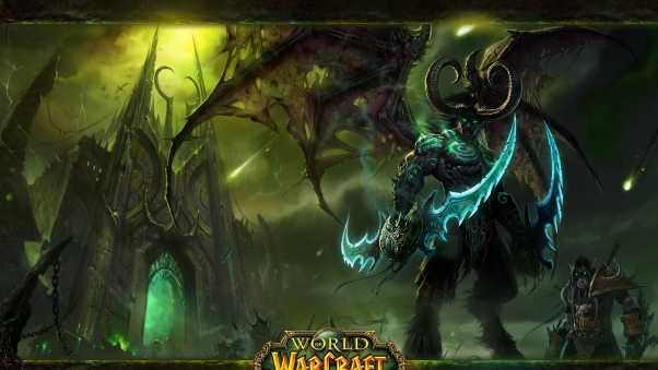world of warcraft, borning crusade, monster