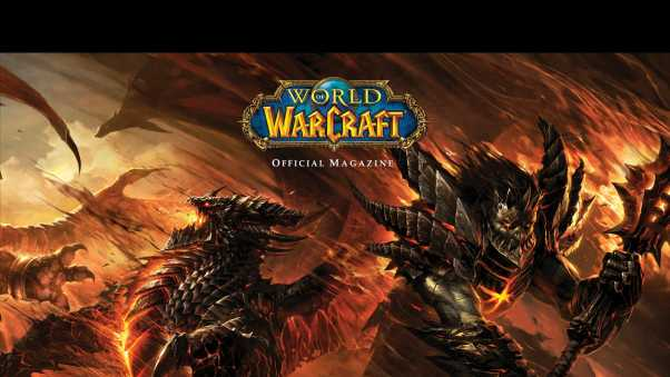world of warcraft, monsters, fire