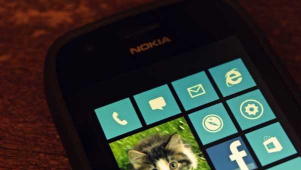 wp8, nokia, touch screen