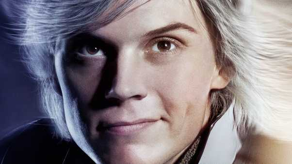 x-men apocalypse, evan peters, peter maximoff