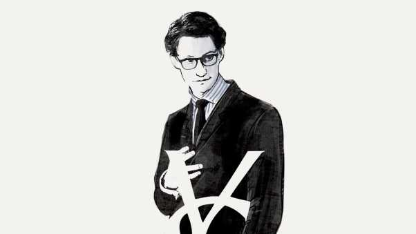 yves saint laurent, 2014, pierre niney
