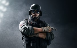 Rainbow Six Siege FBI SWAT...