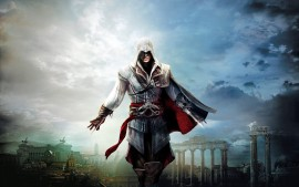 Ezio Assassins Creed The...