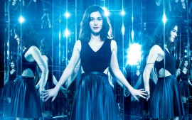 Lizzy Caplan Now You See Me 2