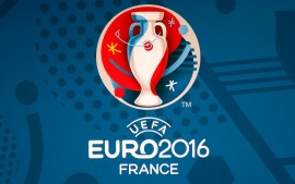 EURO 2016 Football Cup France