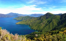 Queen Charlotte Track...