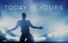 Today is Yours 4K
