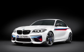 2016 BMW M2 Coupe M...